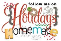 HolidaysHomemade.squarespace.com