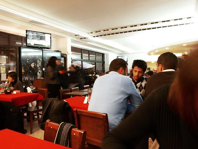 Cafe Aviz, Porto