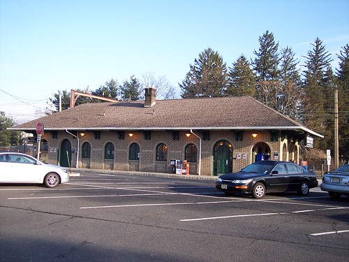 Convent Station