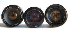 90mm Macro Lenses