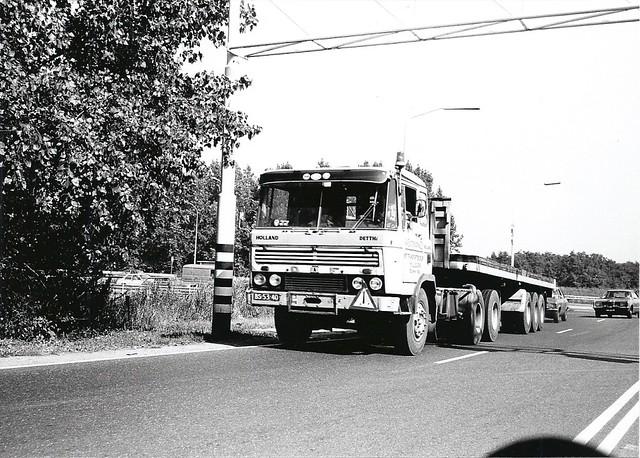BS-53-40 DAF 2600 1971