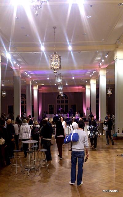 Level 7 Grand Ballroom