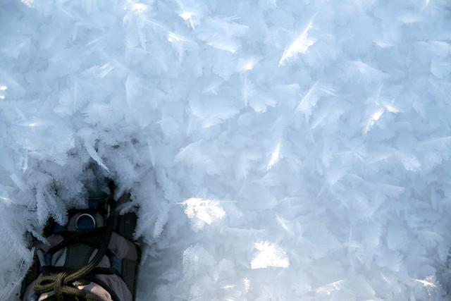 bits of alaska......