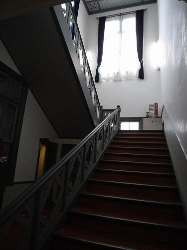 奈良女子大「記念館」一般公開-13