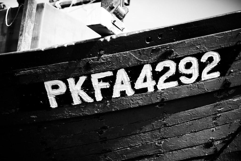 Boat Carpentry - Pantai Remis Perak