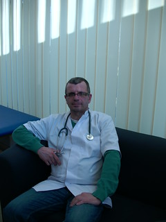 Occupational health doctor in Poland