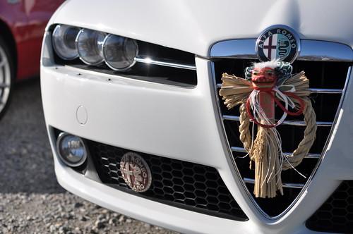 2005- Alfa Romeo 159