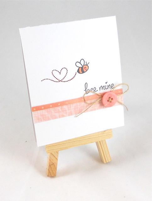 Bee Mine ♥