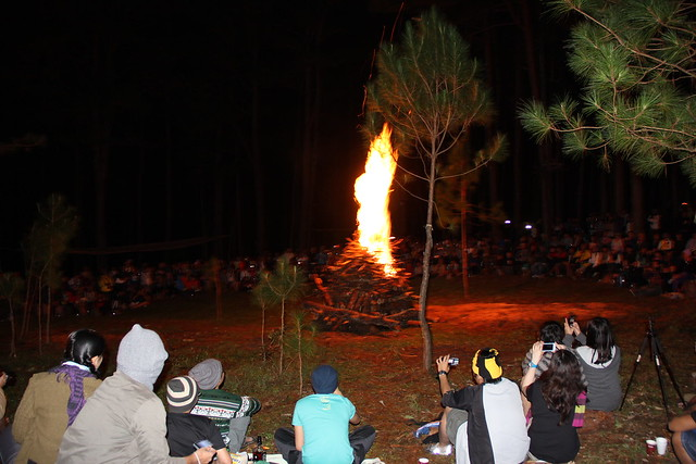 8372387945 944a88eefb z [SAGADAS PARTY OF FIRE] BONFIRE FESTIVAL