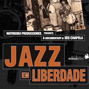 Jazz en Liberdade