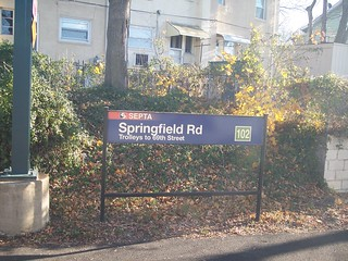 Springfield Rd