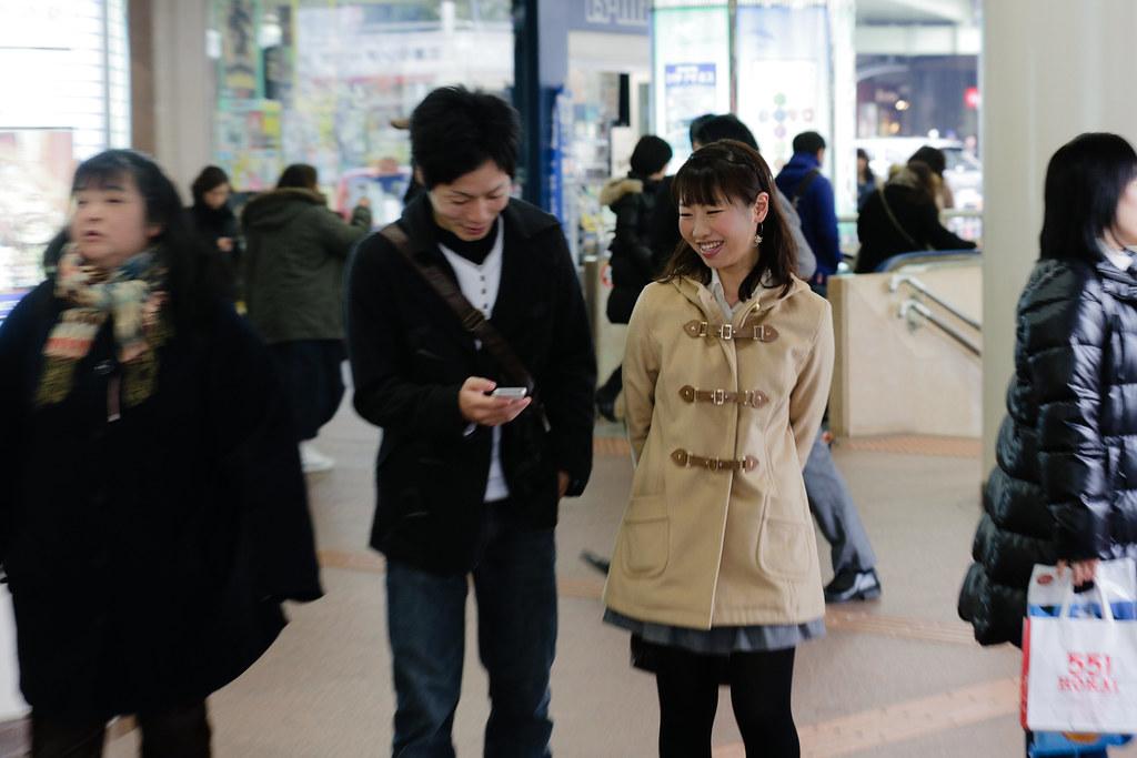 Onoedori 8 Chome, Kobe-shi, Chuo-ku, Hyogo Prefecture, Japan, 0.01 sec (1/100), f/5.0, 72 mm, EF70-300mm f/4-5.6L IS USM