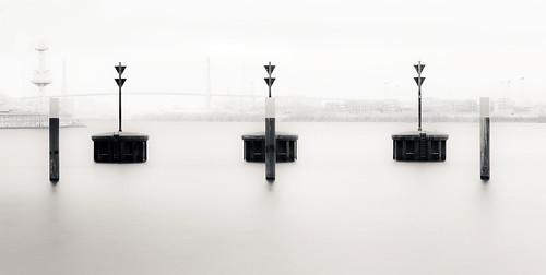 Seezeichen - Dockland