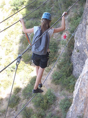 sports(0.0), sport climbing(0.0), hiking equipment(0.0), abseiling(0.0), adventure(1.0), walking(1.0), recreation(1.0), outdoor recreation(1.0),