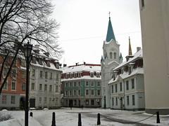 Our Lady of Sorrows Church, Riga