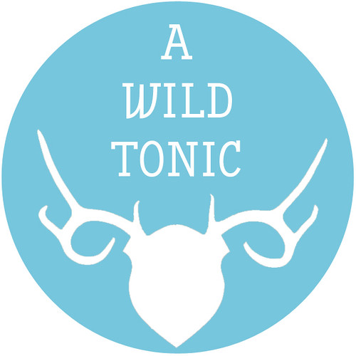 Welcome to A Wild Tonic!