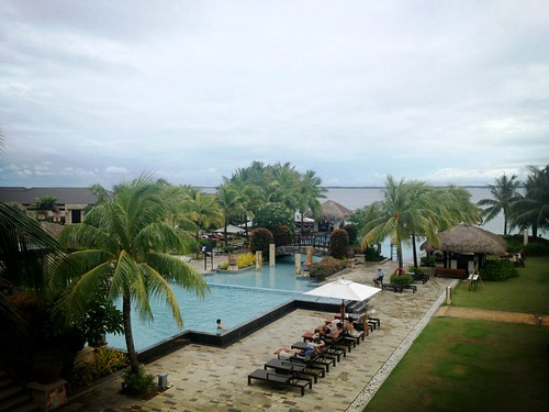 Crimson Resort & Spa, Cebu