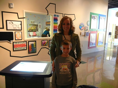 Jan 22 2013 Cal field trip TV station and children's museum (6)