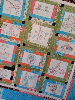 Aurifil 2012 Designer of the Month top close2