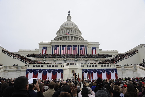 Presidential Inaugural Parade [Image 11 of 11]