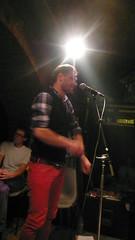 ME - textstrom Poetry Slam Wien