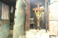 Jesus Shot By Marziya Shakir 5 Year Old Bandra Bazar Road by firoze shakir photographerno1
