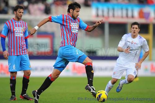 Catania, contro il Cagliari ultime chance europee$