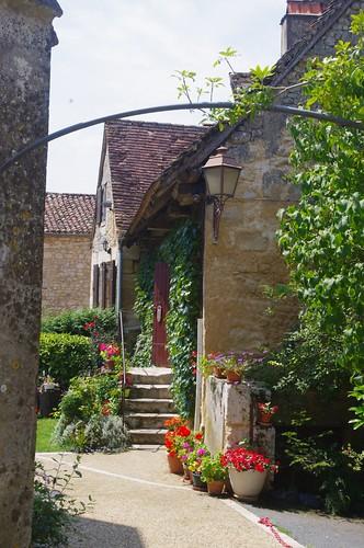Village de Clermont de Beauregard