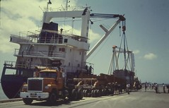 Port of Gladstone