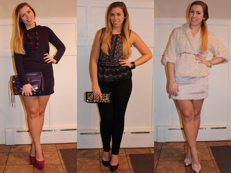 Living After Midnite: Round Up: January Fashion