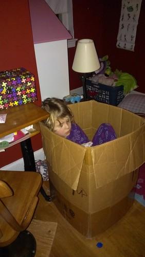 Q6 in a box