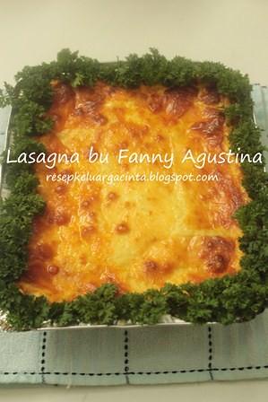 01lasagna Fanny