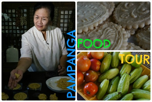 pampanga culinary tour