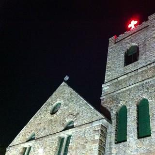 Imageof Mateer Memorial Church.