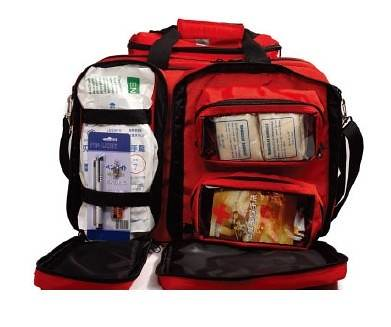 Mini-First Aid Kit-Travel