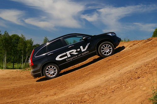 Honda CR-V 2007 051
