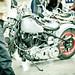 2013 AMCA Bike Show