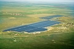 Okhotnykovo Solar Park