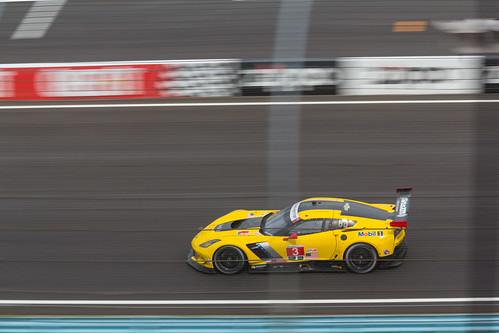 #3 Garcia-Magnussen CorvetteRacing ChevroletCorvetteC7.R-14