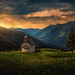 The Chapel by Chrisnaton