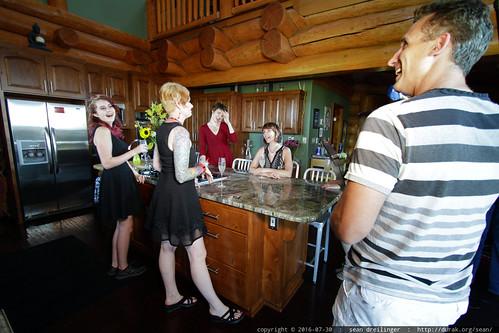 Good Dog Productions   48 Hour Film Project 2016   Beavercreek, Oregon, US    MG 5869