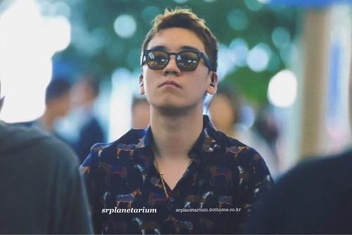 BIGBANG Seoul ICN to Zhongshan 2016-07-21 (1)