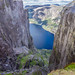 Lysefjord Norwegen by b.stanni
