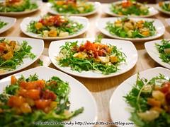 Sound & Savor - Field of Green Salads
