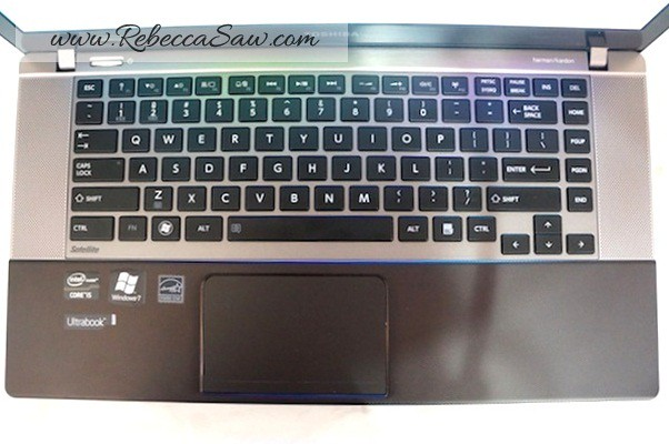 Toshiba Satellite U840-017