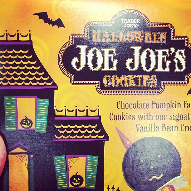 Score! #fall #halloween #timetogetfat