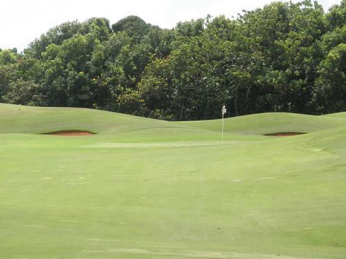 Kauai Lagoon Golf Club 158