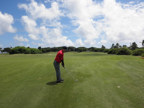 Kauai Lagoon Golf Club 236