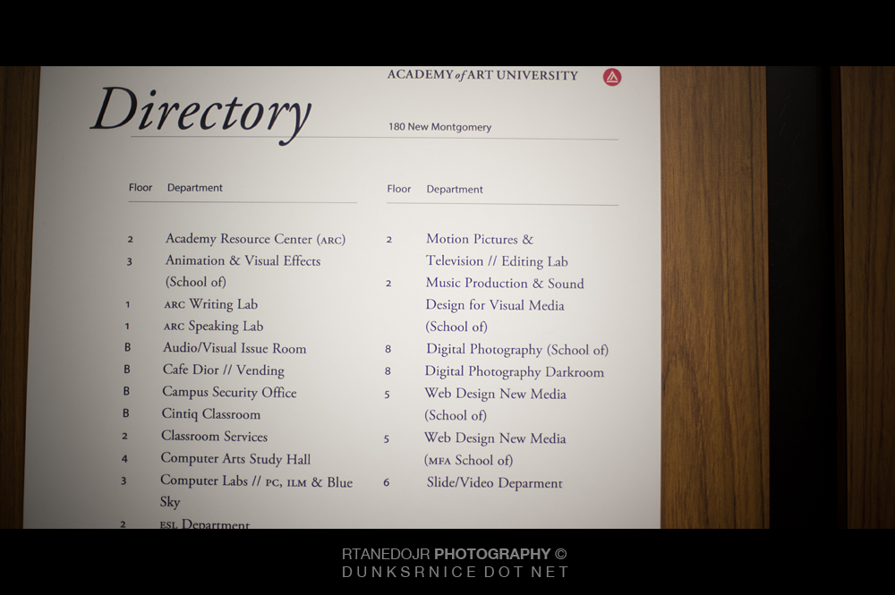 Directory.