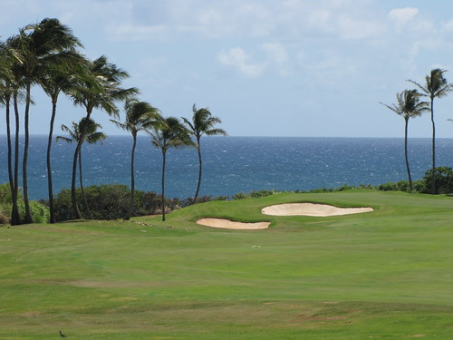 Kauai Lagoon Golf Club 1283